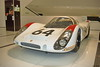 1969 Porsche 908 LH Coupe