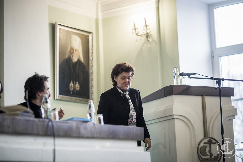 28 декабря 2016, Общее собрание преподавателей СПбДА / 28 December 2016, Faculty meeting SPbTA
