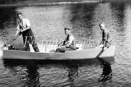 Sanvika Bærum 1940-1945 ((957)