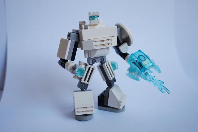Defrost Unit