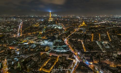 parijs paris autumn city herfst stad îledefrance frankrijk fr view overview overzicht uitzicht cityscape stadsgezicht eiffeltoren eiffel tower