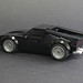 Lego 1972 De Tomaso Pantera - Re-worked 02 by Jonathan Ẹlliott