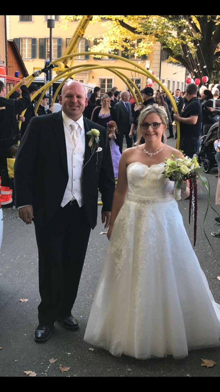 Hochzeit Thomas & Desiree
