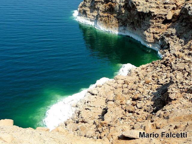 Jordan: Dead Sea