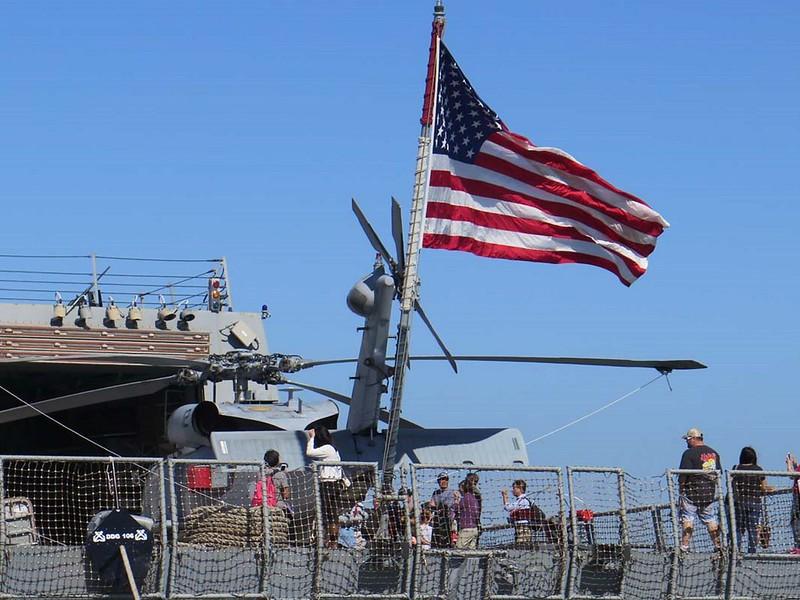 USS Stockdale DDG-106 5