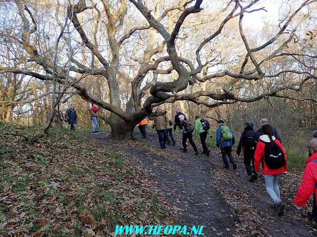 2017-11-22       Bloemendaal          25 Km  (152)