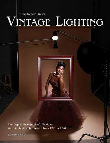 PDF] FREE Christopher Grey s Vintage Lighting: The Digita
