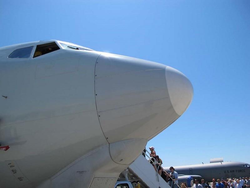Boeing E-3B Sentry 3