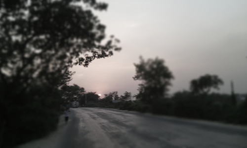 sunset highway bangladesh dhaka
