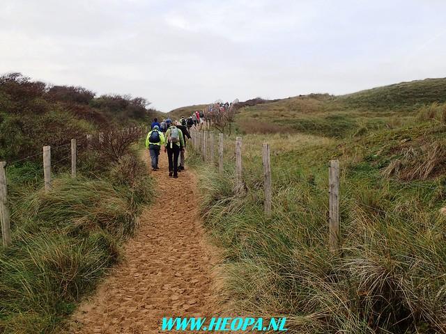 2017-11-22       Bloemendaal          25 Km  (46)