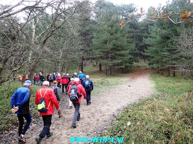 2017-11-22       Bloemendaal          25 Km  (14)