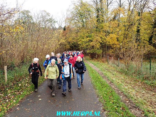 2017-11-22       Bloemendaal          25 Km  (8)