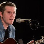 Thu, 30/11/2017 - 10:37am - Brian Fallon Live in Studio A, 11.30.17 Photographer: Brian Gallagher