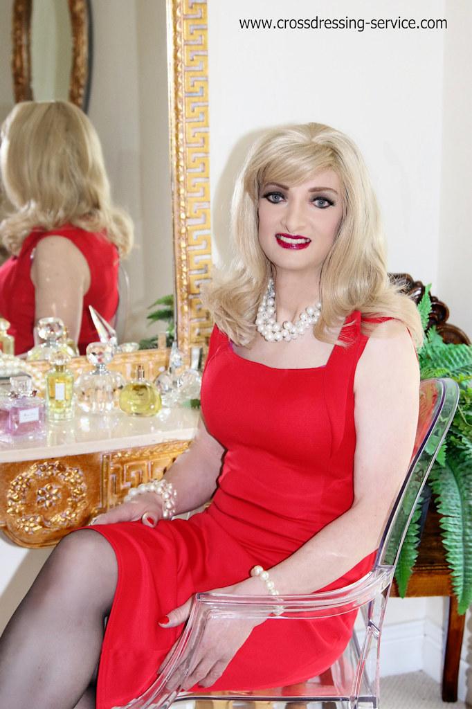 Transvestite makeovers eastmidlands uk