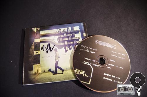 Immolate Yourself (album) [cd]