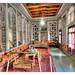 Bukhara UZ - Merchant Chodschajew house 02 by Daniel Mennerich