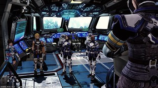 Star Ocean - The Last Hope Remaster | by PlayStation.Blog