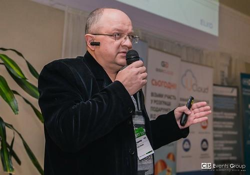 BIT-2017 (Lviv, 30.11)   by CIS Events Group