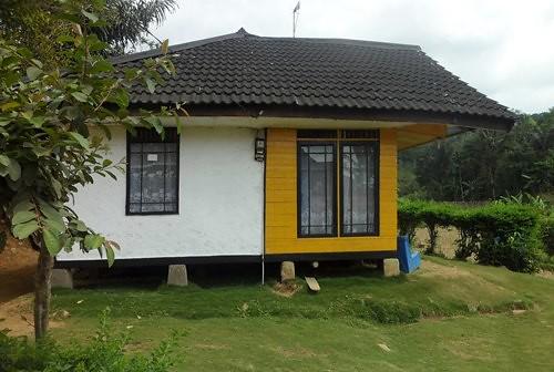 72+ Gambar Rumah Pedesaan Gratis