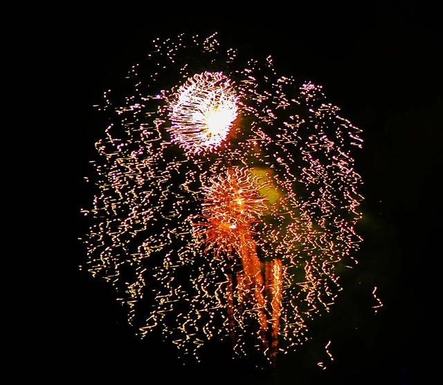 Atlantic Festival Fireworks 2016 05