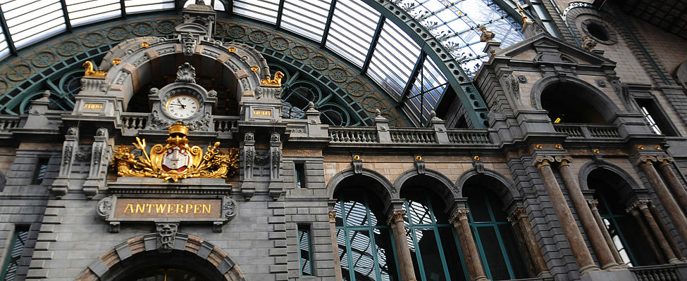 Stedentrip België met de trein: bekijk de tips | Mooistestedentrips.nl