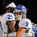 Varsity vs Blue Springs 2017 Playoffs