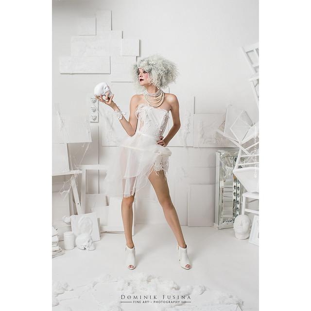 Wedding Collection 2018 by Laurent Crépeau  | Marie-Antoinette Theme [IN EXPLORE]