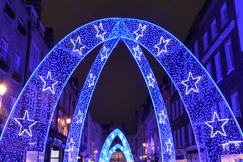 London Christmas Lights | by Transport Pixels