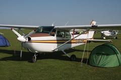 D-EDSR Cessna 172P [172-75353] Sywell 020917