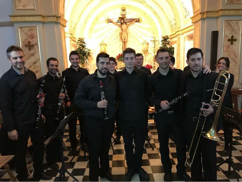 (2017-11-26) Concierto Homenaje - Juan González (01)
