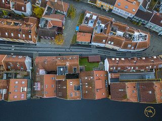 2017_11_09 DJI MAVIC - Trondheim-DJI_0678 | by CaptainsVoyage