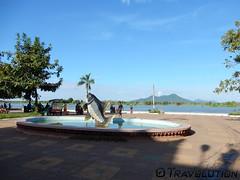 Riverfront, Kampong Chhnang