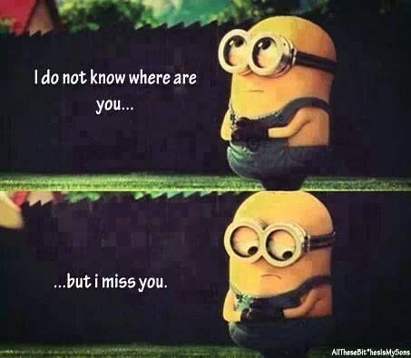 Sad Love Quotes : Miss you - #Love | Sad Love Quotes : QUOTA