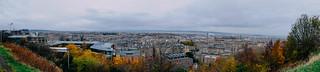 Edinburgh Panorama | by cookywook