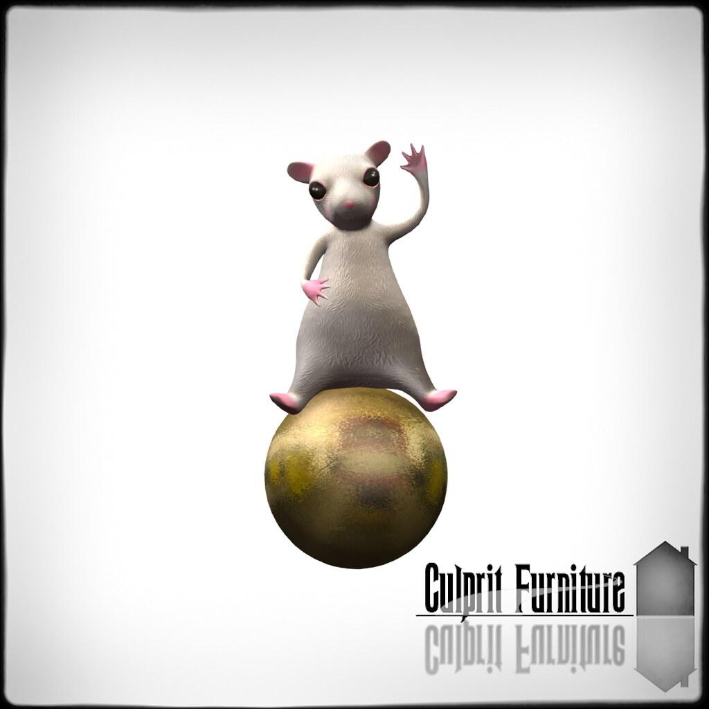 Tannenbaum Animation.Wave Gold Culprit Naughty Or Mice Gacha Tannenbaum Ekuzhong