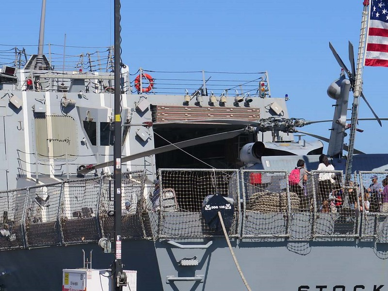 USS Stockdale DDG-106 6