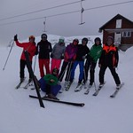 Skiweekend 2017 Wildhaus
