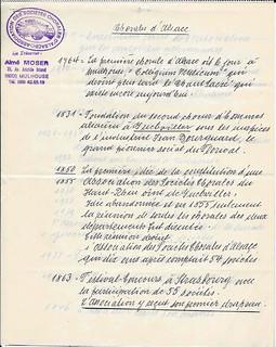 ASCA,Historique page 1 | by welterandre