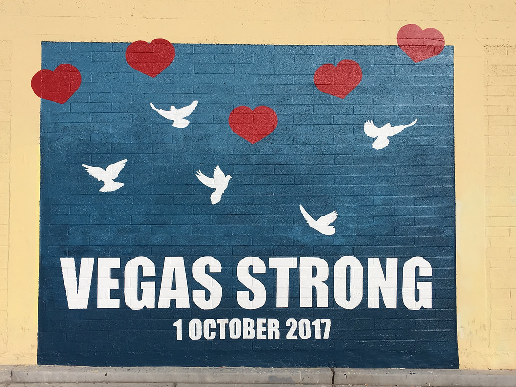 ... Vegas Strong, 1 October #dtlv 12.2017 | by planeta
