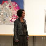 Ingwer, Zimt und Chabisblatt, Vortrag mit Orlanda Senn, 16.11.17