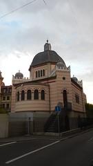 Geneva, Synagogue Beth-Yaacov [22.07.2013]