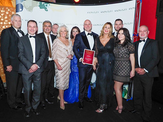 Newcomer of the Year Highly Commended - NeedleSmart Limited | by Knowsley Council