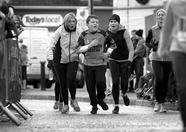 Castleblayney 5km 2017