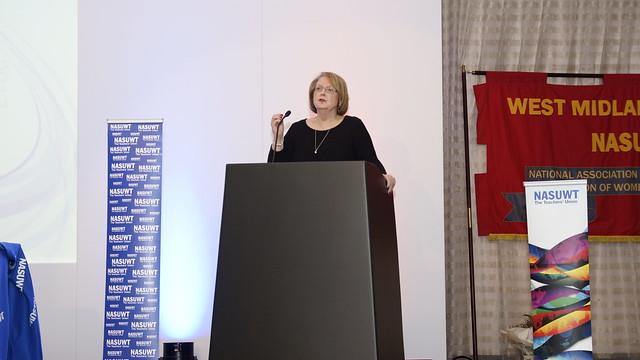 NASUWT West Midlands Region Conference