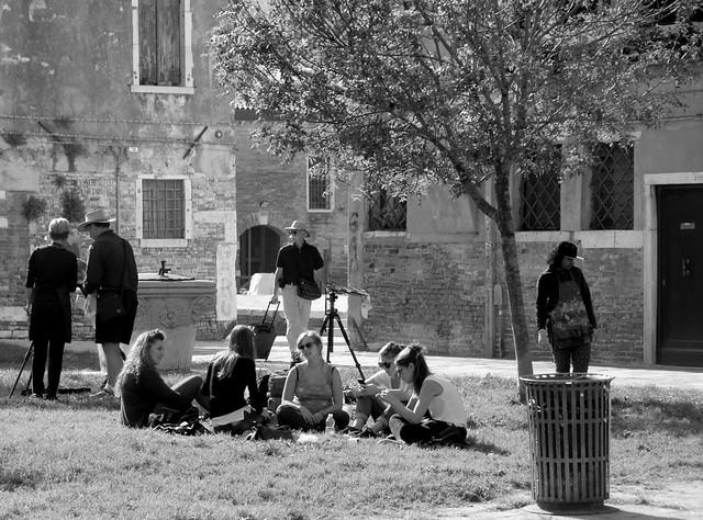 Venice moments..