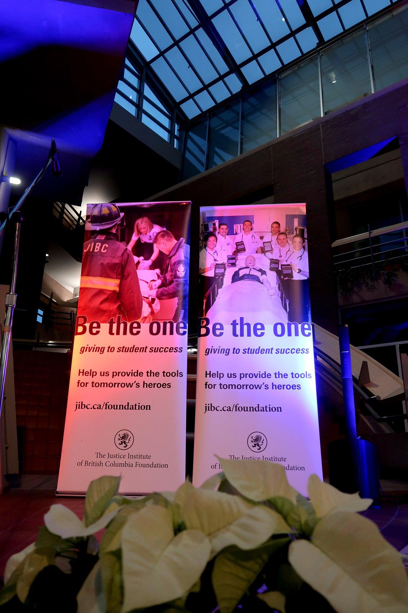 2017 Donor Appreciation Event