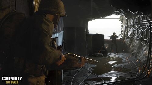 Call of Duty WWII | by PlayStation Europe