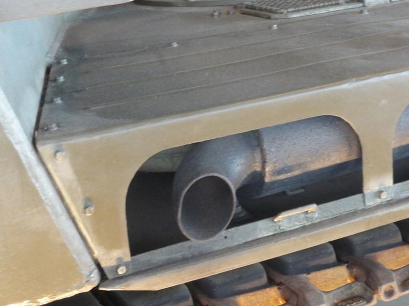 AMX 13 PRA Howitzer 6