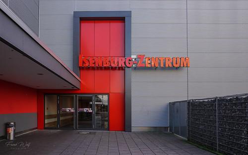 Isenburg Zentrum 11.2017