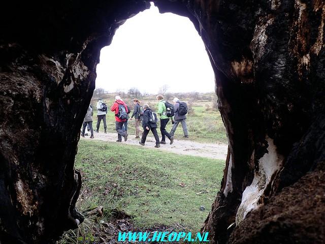 2017-11-22       Bloemendaal          25 Km  (36)